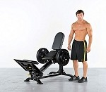 COMPACT LEG SLED (P-CLS13)