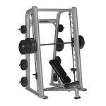 Smith Machine-No Incluye Banca
