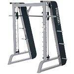 Smith Machine Lineal(Contrapesos) Estilo Precor