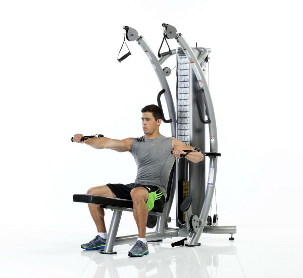 Six Pack Trainer (functional)